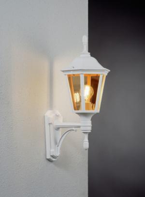 Allegro væglampe klassisk udendørslampe