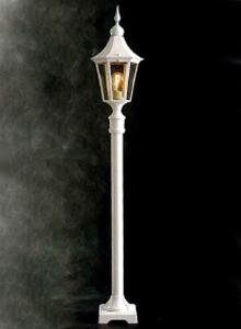 Regent bedlampe klassisk udendørsbelysning