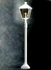 Classic bedlampe klassisk udendørslampe