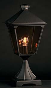 Classic havelampe klassisk udendørslampe