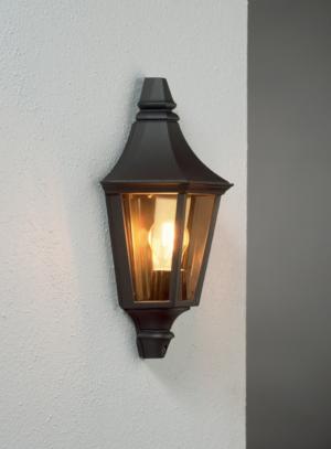 Senator væglampe klassisk udendørsbelysning